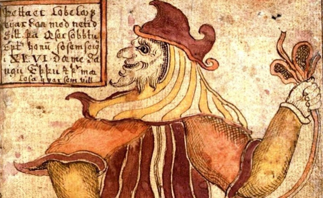 Добри или лоши са тези богове от митологията?