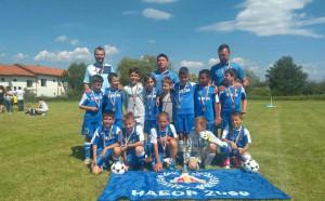 Юноши на Левски ще играят на престижен турнир в Германия