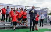 Камата представи: Как да печелим във футбола - 88 съвета от номер 8