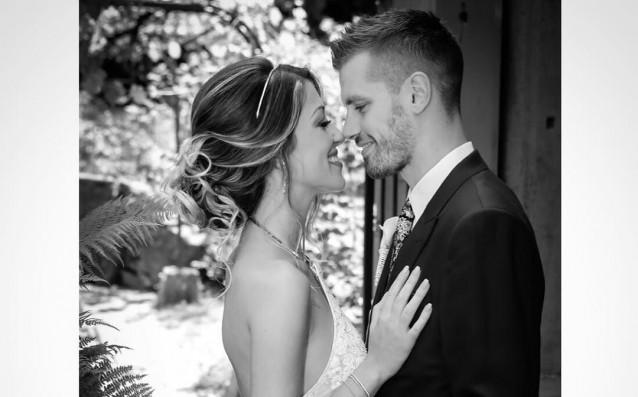 Шнайдерлин взе прекрасната Камий за жена<strong> източник: instagram.com</strong>
