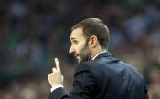 Нов треньор за Везенков и Барса