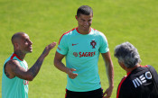 Роналдо и Нани помогнали за трансфер на Сити