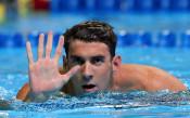 Нечувано: Майкъл Фелпс ще се състезава с... акула