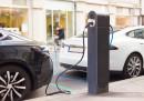 Рекордно нисък СО2 отпечатък на електромобилите
