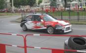 Иван Влъчков тръгва първи в Русе