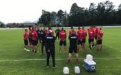 ЦСКА спечели първа купа със Стамен Белчев