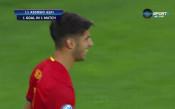Бъдещите асове на испанския футбол пак творят красота
