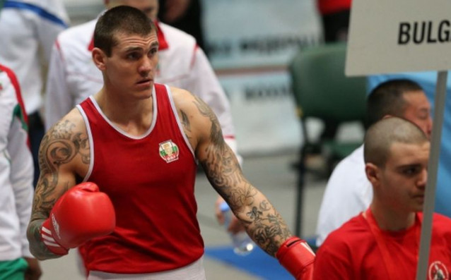 Кристиян Димитров<strong> източник: boec.bg</strong>