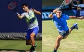 Григор, Федерер и големи тревни тенис емоции през тази седмица