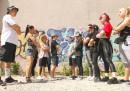 Треска за танци обхваща интернет с Dance Arena