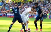 Англия крачи към полуфиналите след обрат над Словакия