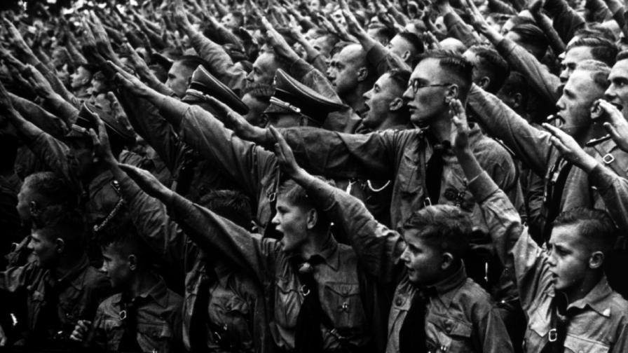 <p>&bdquo;Акция 1005&rdquo; - най-зловещата тайна на нацистка Германия</p>