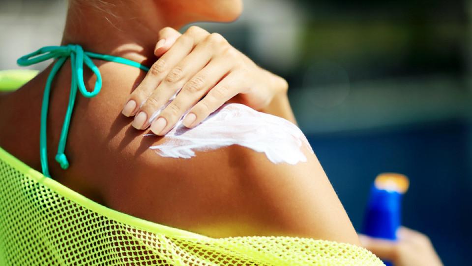 Правилна слънцезащита за красив и безопасен тен