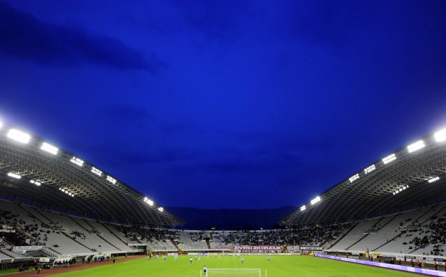 Президентът на Хърватския футболен съюз Давор Шукер иска Сплит да