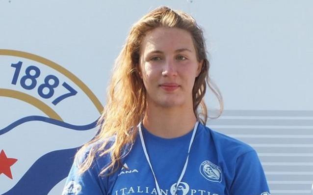Елена Запрянова