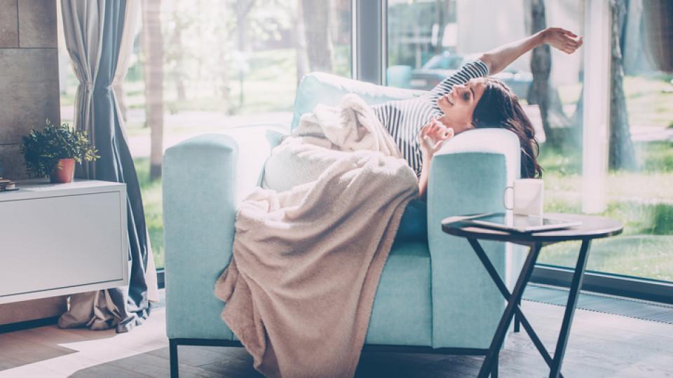 7 сутрешни навика, от които напълняваме