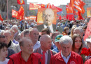 Бил ли е Ленин германски агент