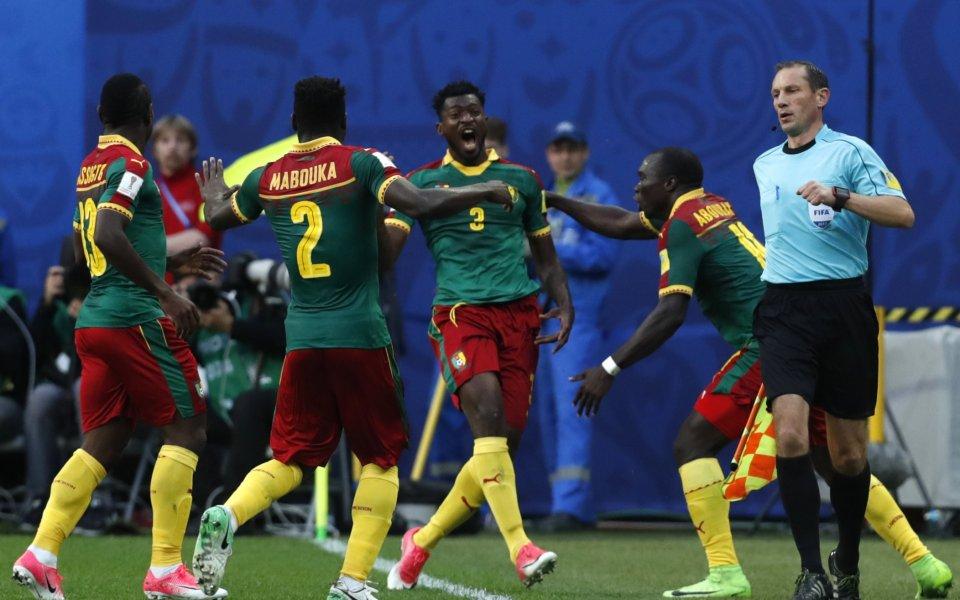 Камерун пристигна със закъснение в Египет за Купата на Африка