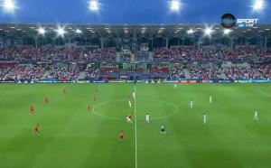 Младежите на Англия подчиниха Полша и гледат към полуфинала