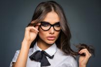 Грим за очила