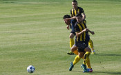 Четири гола между Ботев Пловдив и Верея в контрола