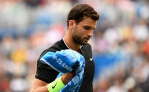 Григор за пробата за кокаин на Еванс: Това е тъжна новина за тениса