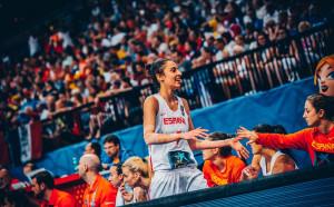 Испания е първият финалист на Евробаскет за жени