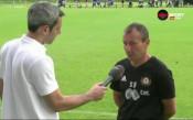 Стамен Белчев: Готови сме за първенството
