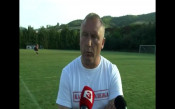 Николай Киров: Неприятно е, че допускаме голове от статични положения