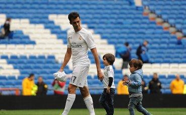 Арбелоа се връща в Мадрид