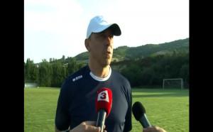 Илиан Илиев: С още едно-две нови момчета ще направим добър отбор