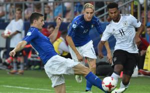 Удобен резултат прати Италия и Германия на полуфинал