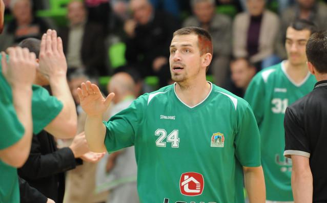 Мартин Маринов<strong> източник: LAP.bg</strong>