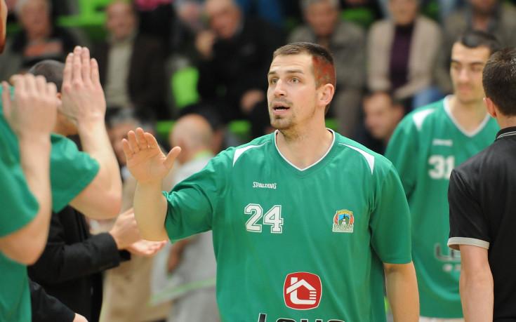 Минчев викна звездата на Спартак в националния тим
