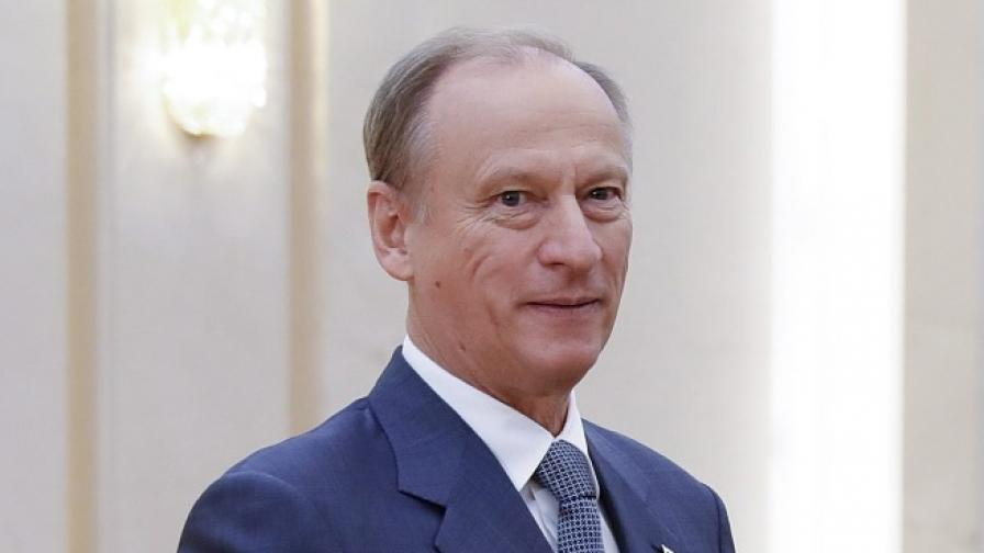 Човекът на Путин на Балканите