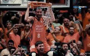 Мечтаната приказка за баскетболния Валенсия