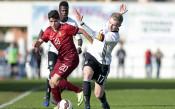 Арсенал и Барса в спор за 17-годишен португалец