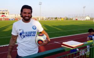 Благо: Преговарям с Арсенал Тула, Божинов също може да дойде в Русия