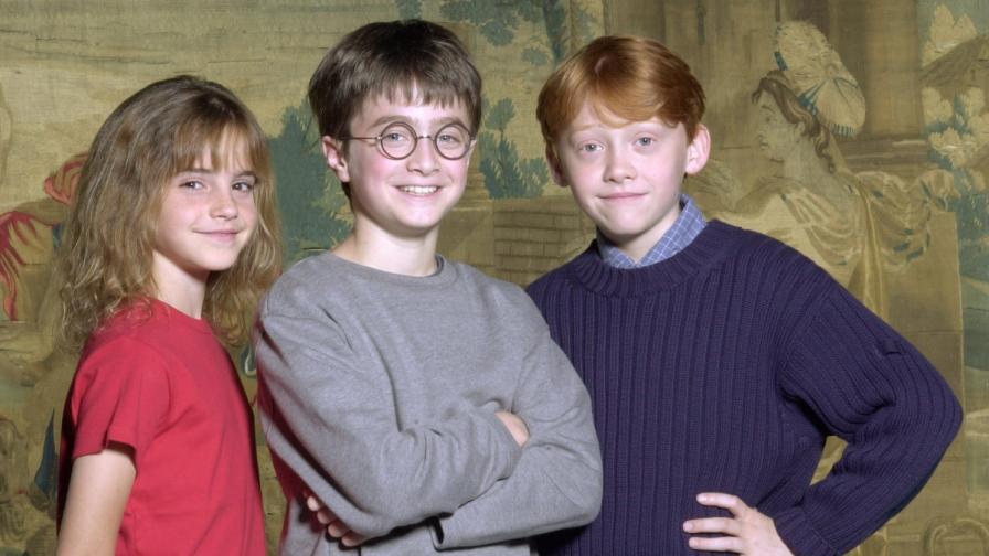 Хари Потър стана на 20 г., как изглеждат актьорите сега