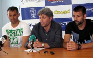 Дунав отказа да участва в делото на ЦСКА срещу УЕФА в КАС