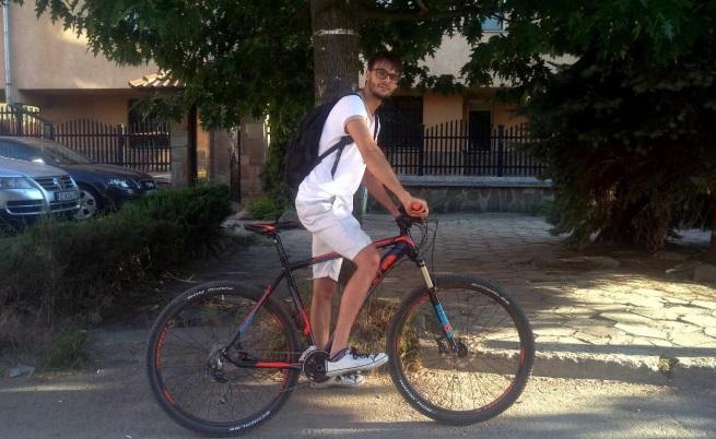 3a478cf3d2c На работа с колело, възможно е - вижте три истории - България | Vesti.bg