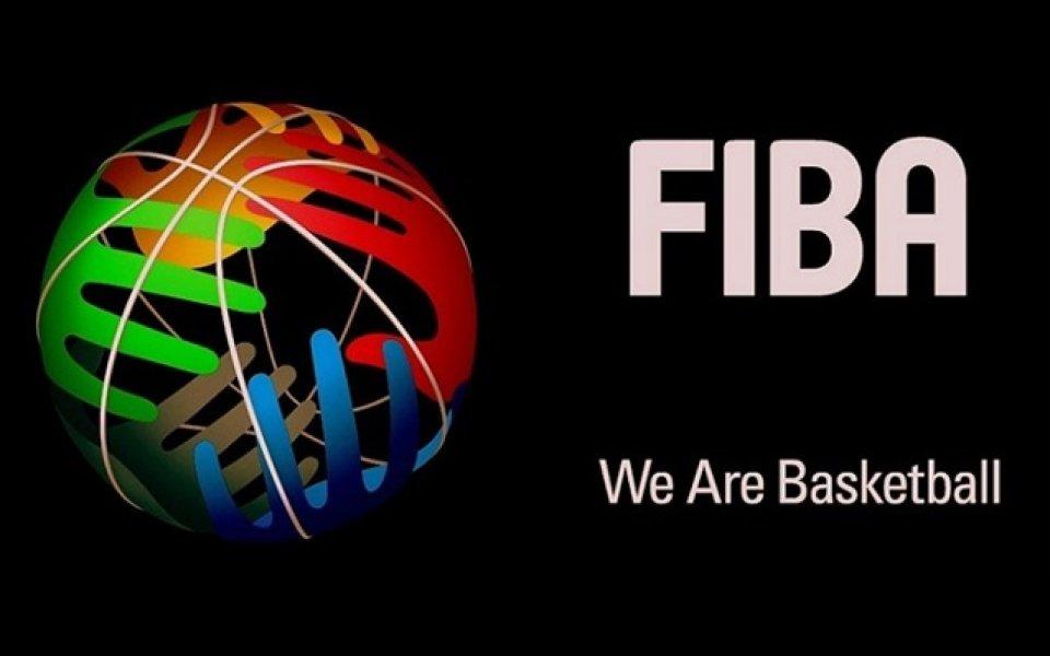ФИБА приветства отлагането на Олимпийските игри