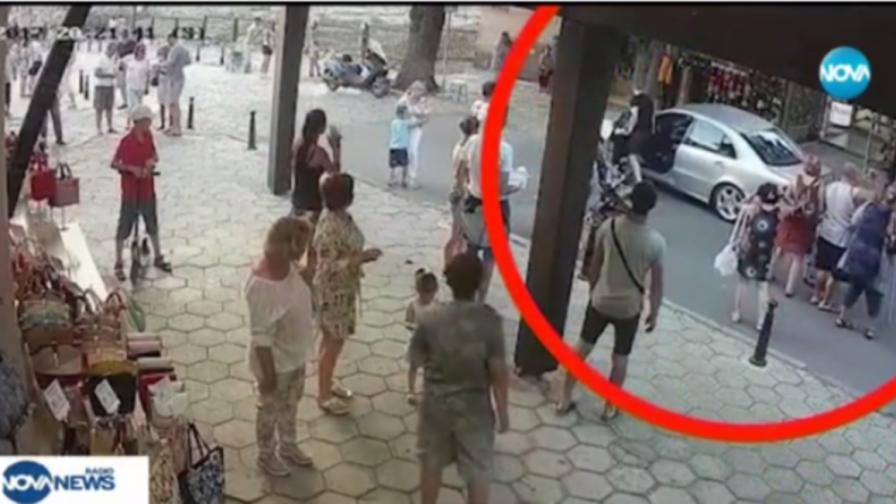 21-годишен нападнал незрящите в Несебър, укривал се