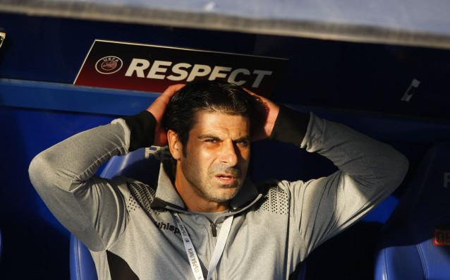 Гонзо: Взехме най-добрите български футболисти