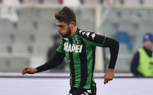 Милан впримчва Берарди, ако продаде Сусо