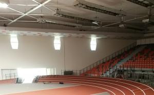 Чакането свърши: От тази зима леката атлетика се завръща в София