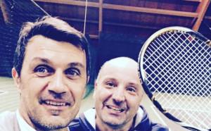 Малдини със загуба при дебюта си в професионалния тенис