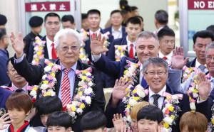 Историческа среща с бг участие за олимпийската кандидатурата на Таекуон-До ITF