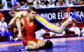 Двама наши борци на финалите на Европейското за юноши
