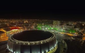 Русе приема волейбол от световно ниво, билетите вече са в продажба